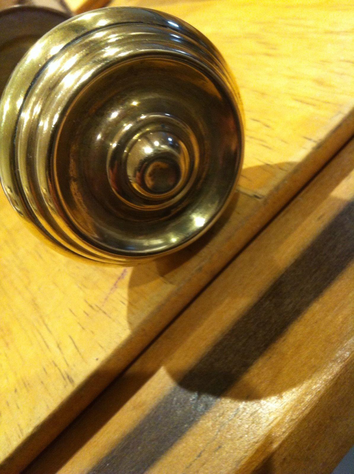 nice door knobs photo - 7