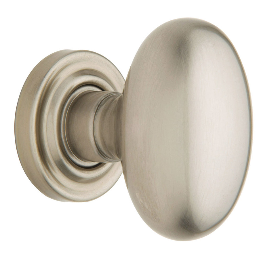 nickel door knob photo - 18