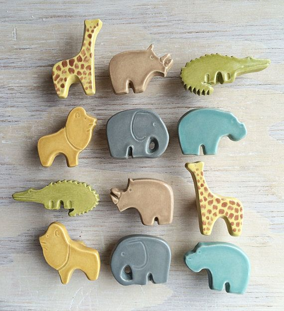nursery door knobs photo - 13
