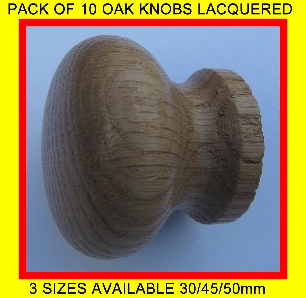 oak kitchen door knobs photo - 9