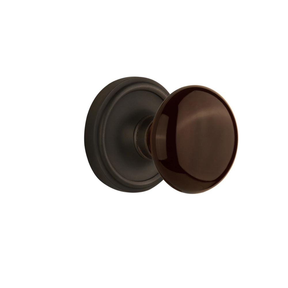 oil rubbed bronze interior door knobs photo - 19