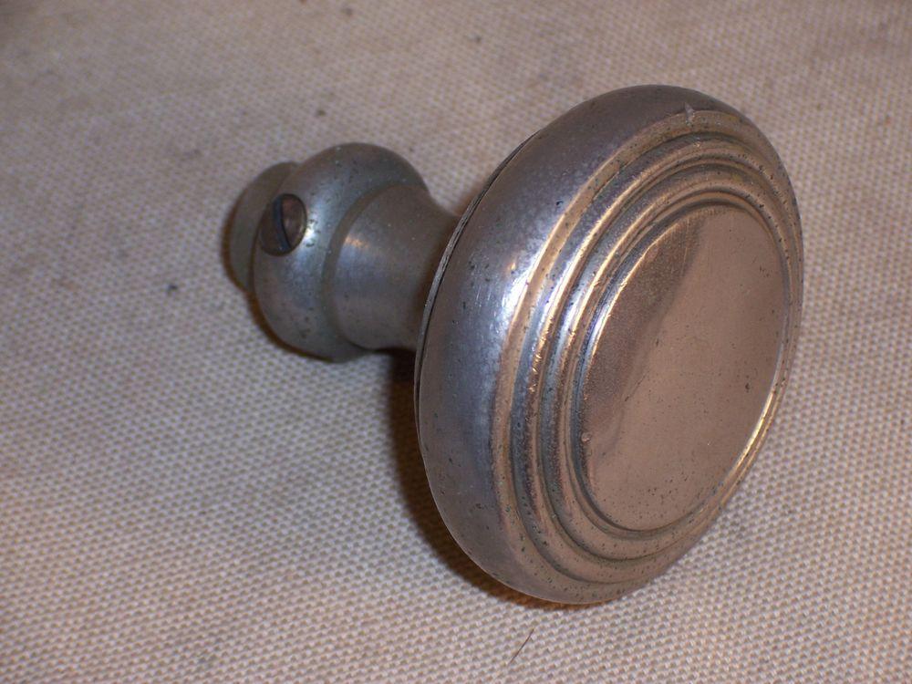 old door knob replacement photo - 2