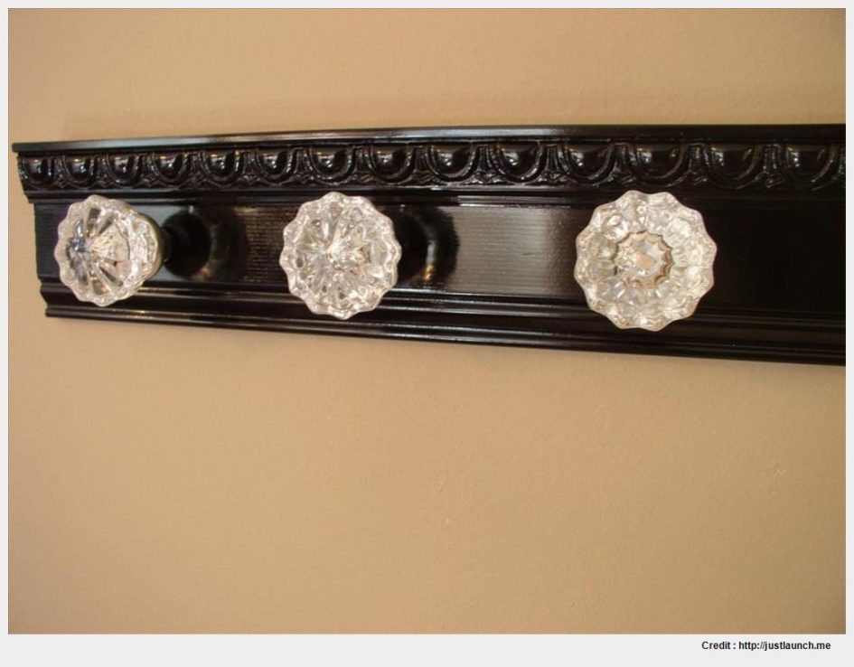old fashioned glass door knobs photo - 15