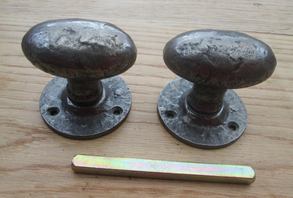 old style door knobs photo - 11