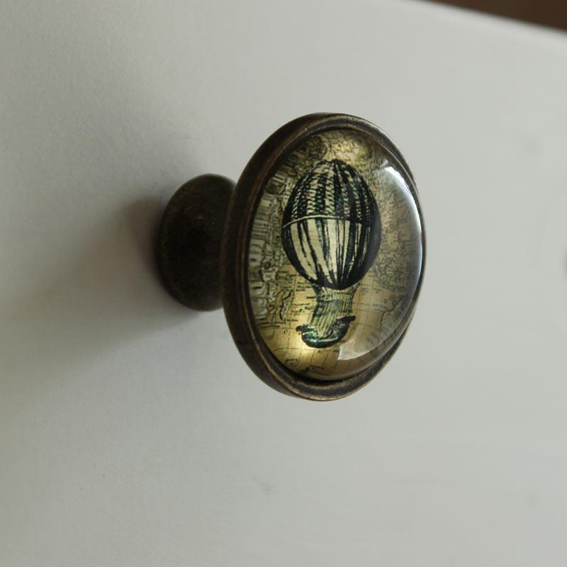 old style door knobs photo - 13
