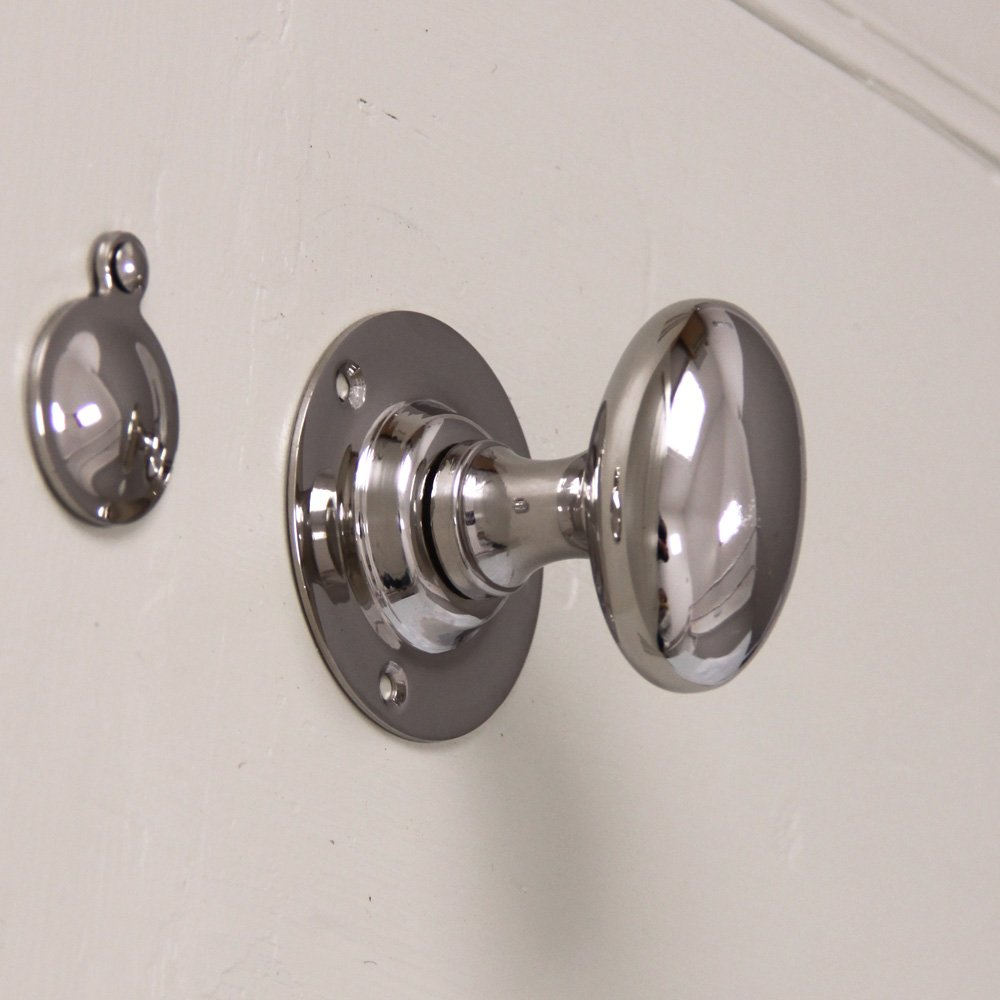 old style door knobs photo - 3