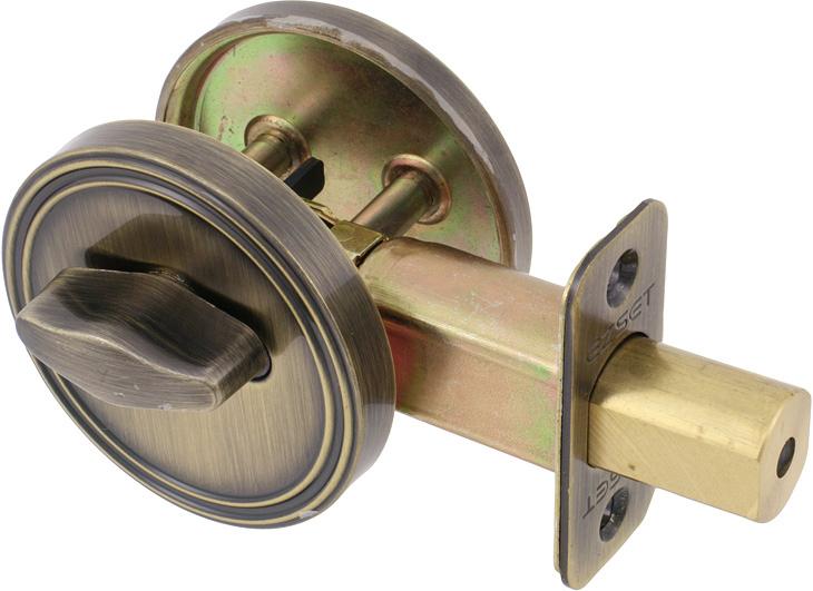 one sided door knob photo - 20