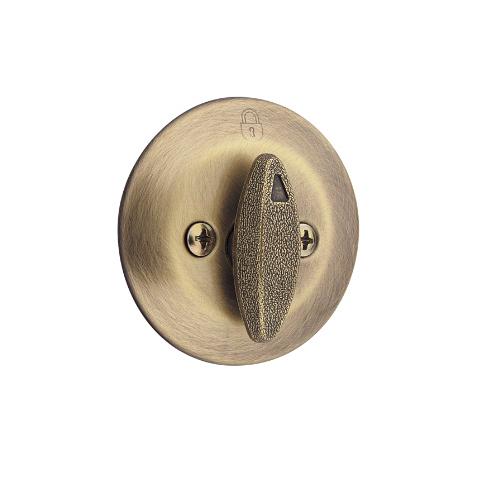 one sided door knob photo - 3