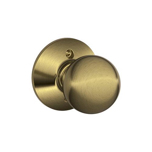 one sided door knob photo - 4