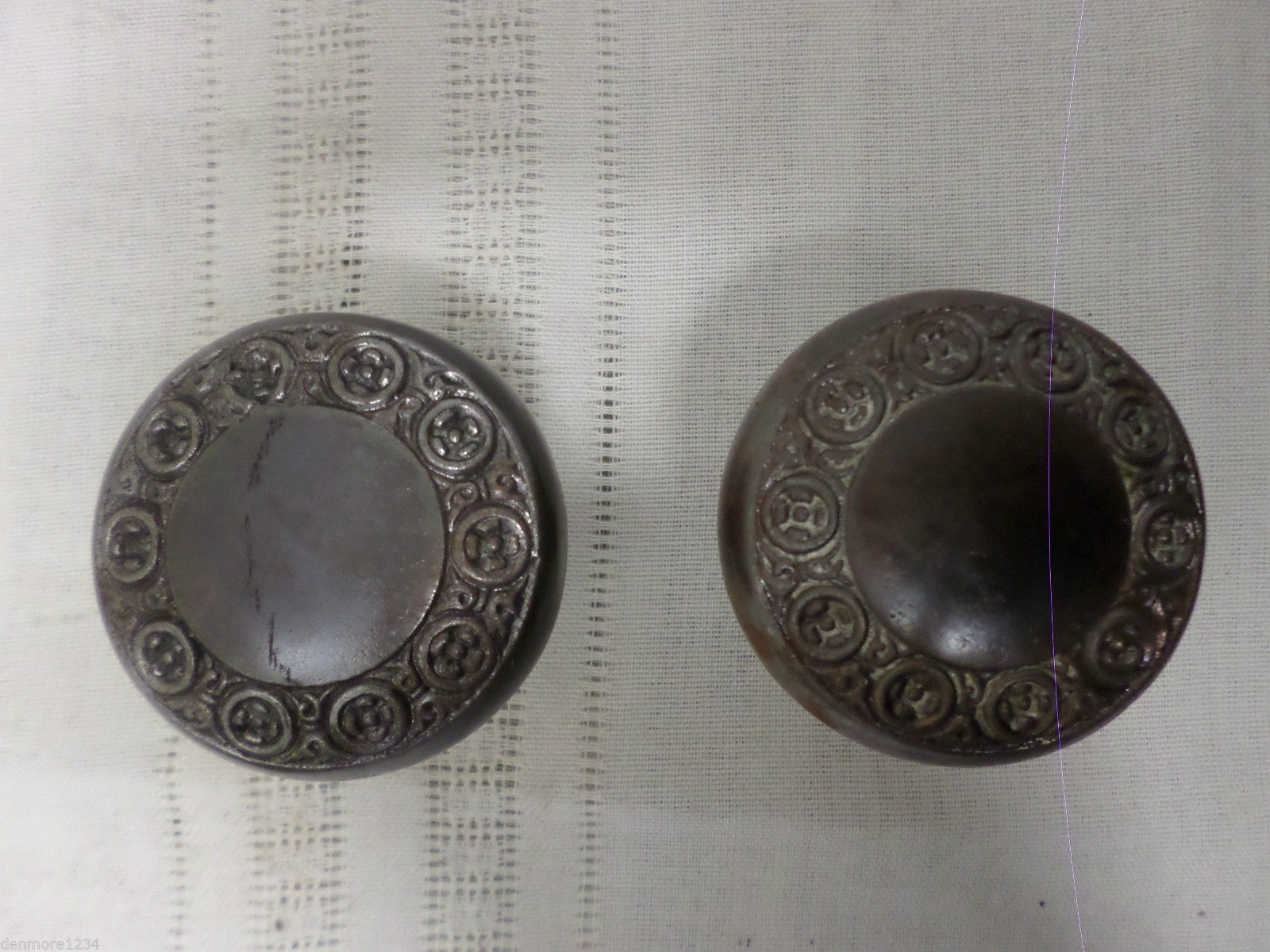 ornate door knobs photo - 12
