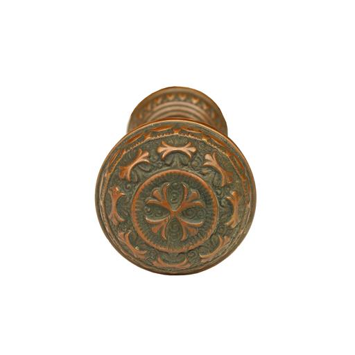 ornate door knobs photo - 16