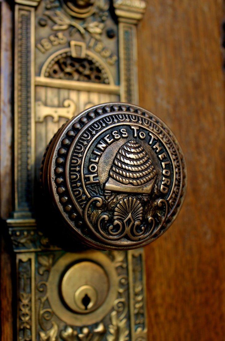 outdoor door knobs photo - 10