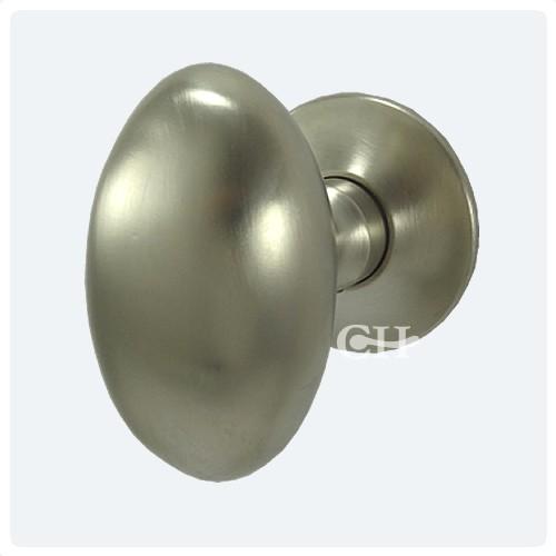 oval door knobs photo - 15
