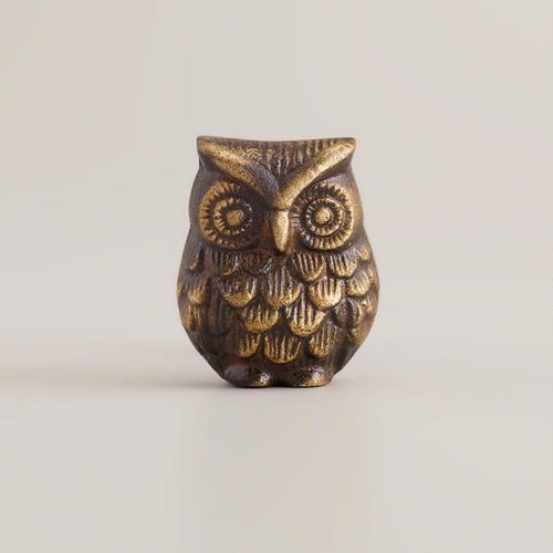 owl door knobs photo - 5
