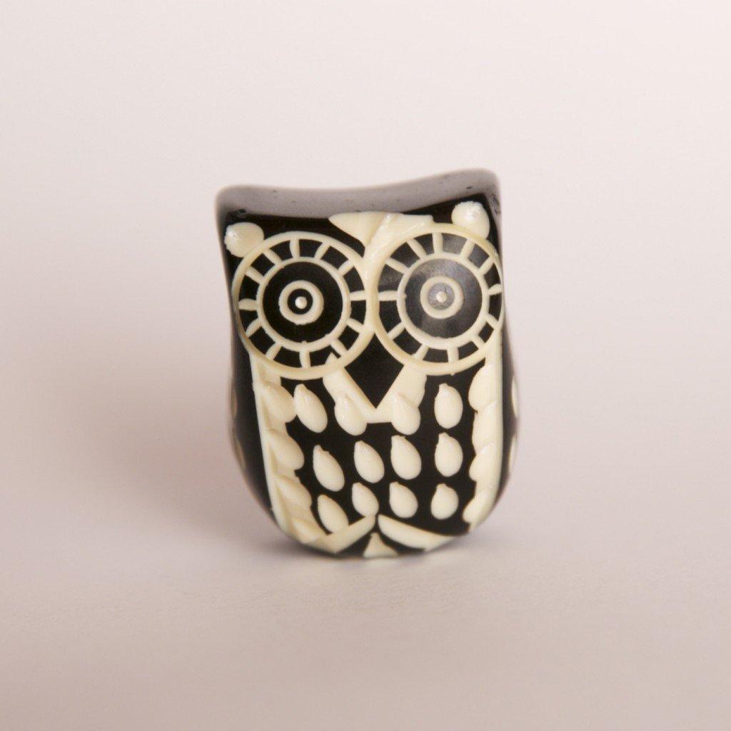 owl door knobs photo - 8