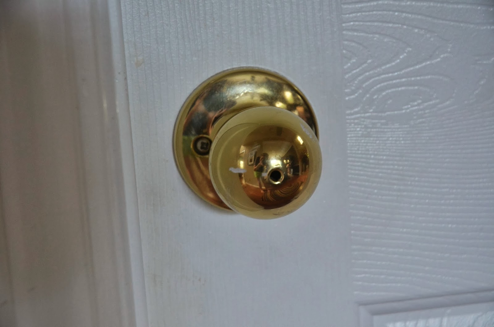 paint door knobs photo - 1