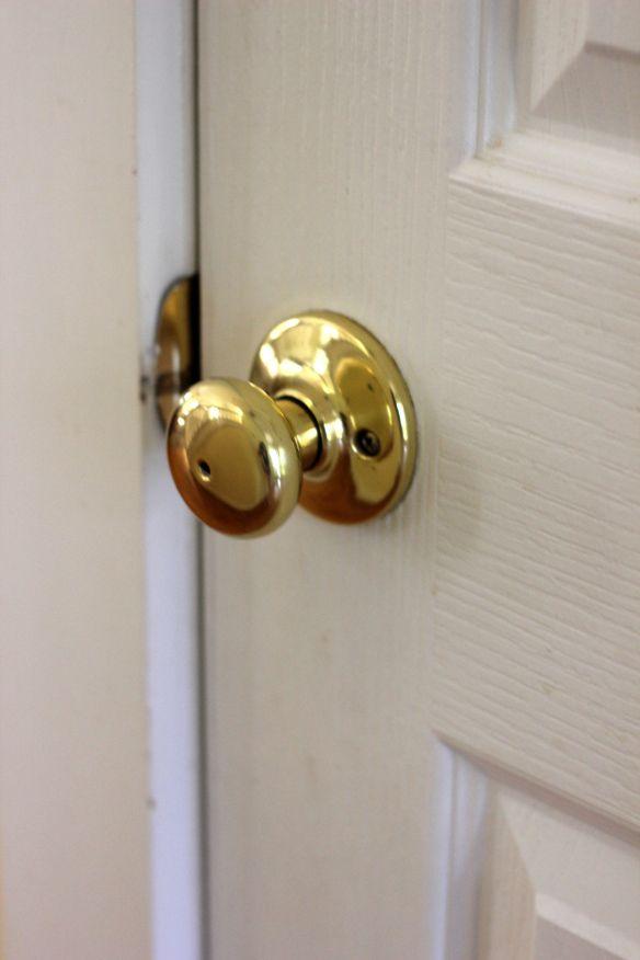 paint door knobs photo - 17