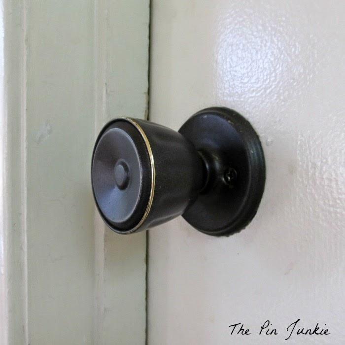 paint door knobs photo - 19