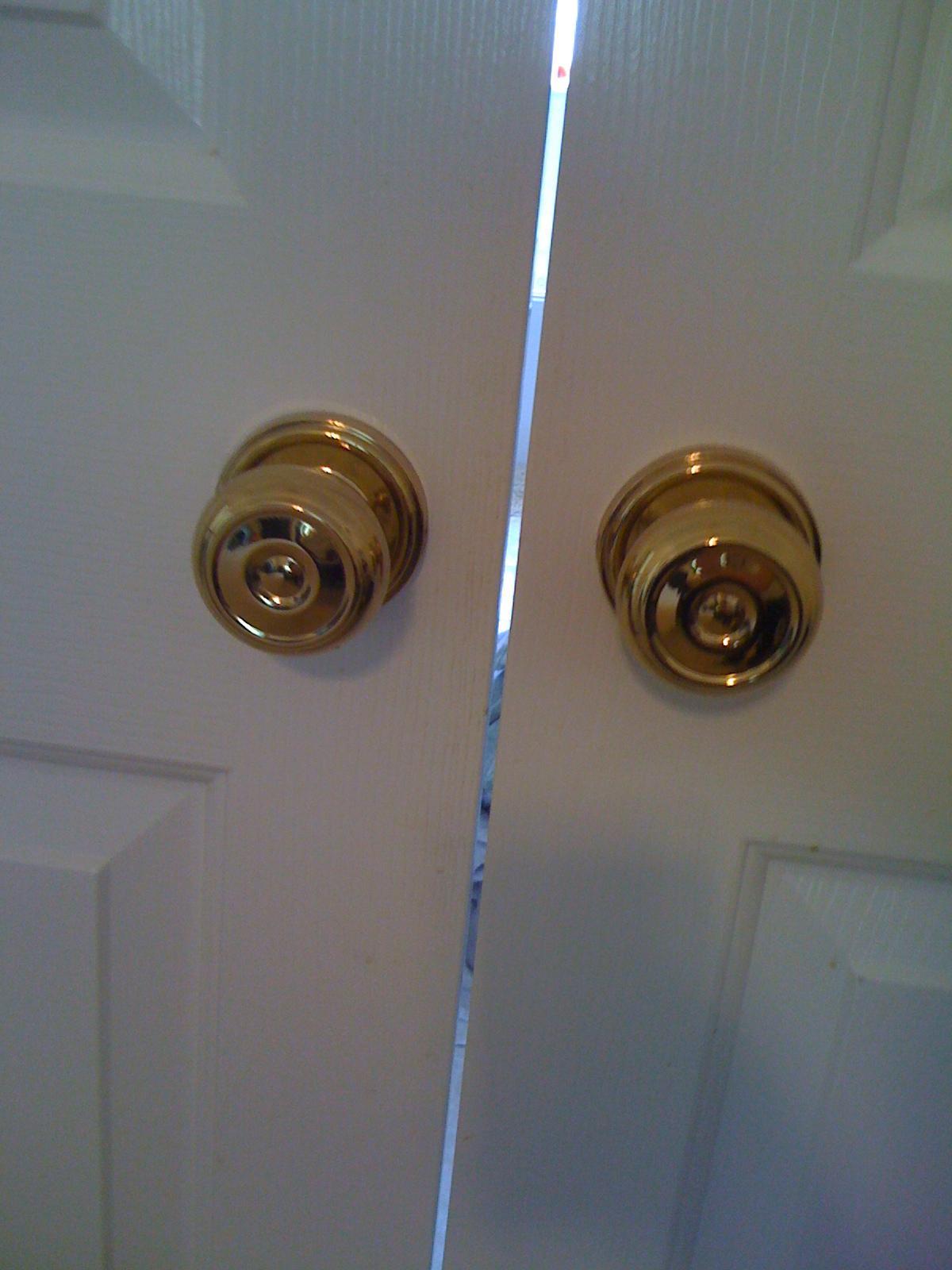 paint door knobs photo - 4