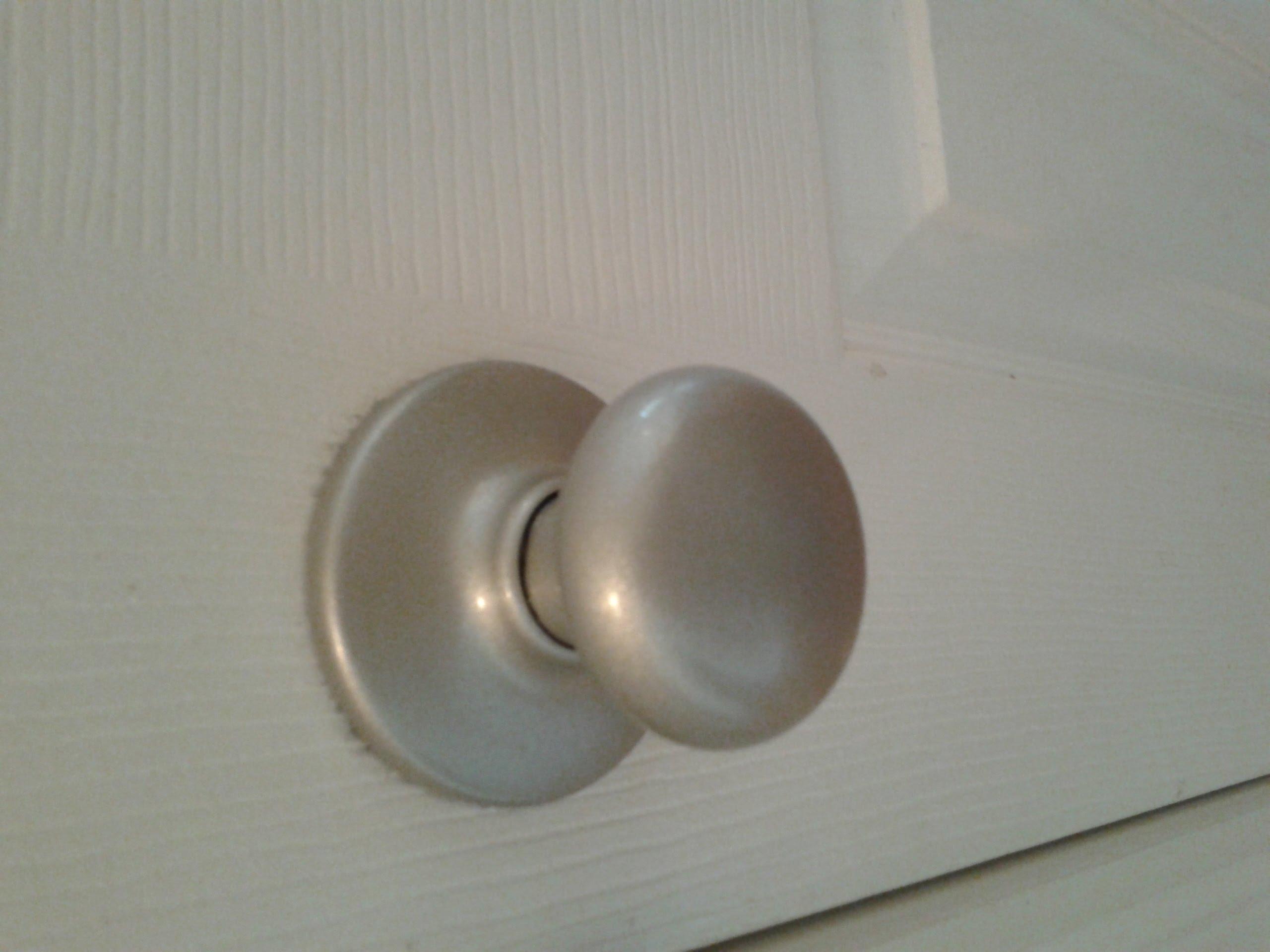paint door knobs photo - 8