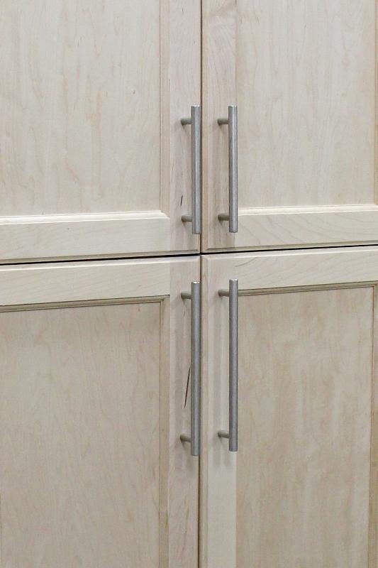 pantry door knobs photo - 12