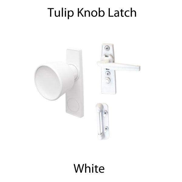 parts of a door knob set photo - 13