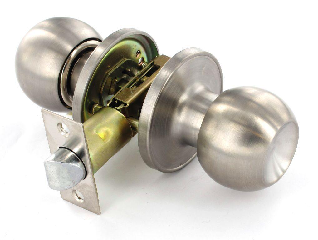 parts of door knob photo - 14