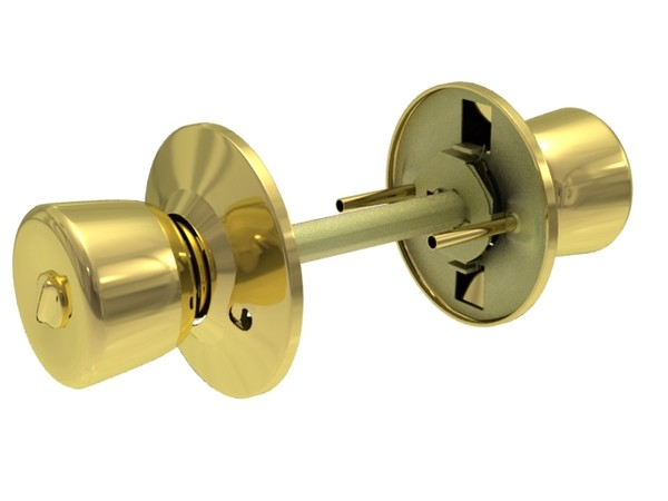 parts to a door knob photo - 18