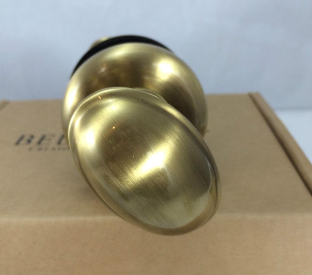 passage door knob set photo - 10