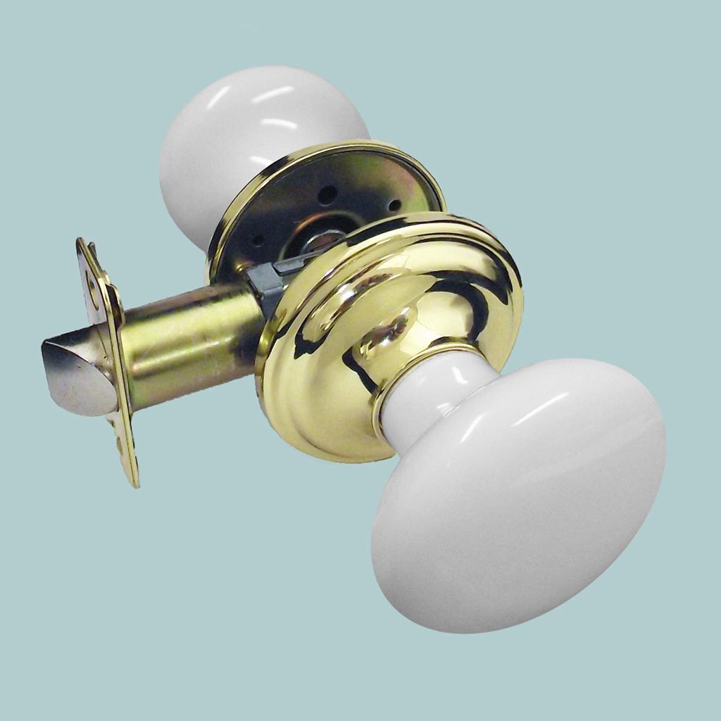passage door knob sets photo - 1