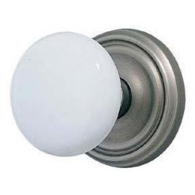 passage door knob sets photo - 14