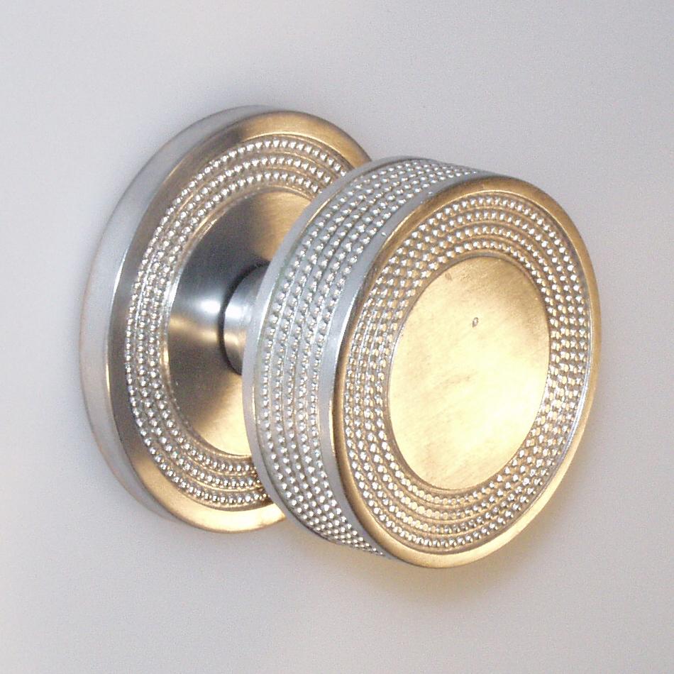 patterned door knobs photo - 16