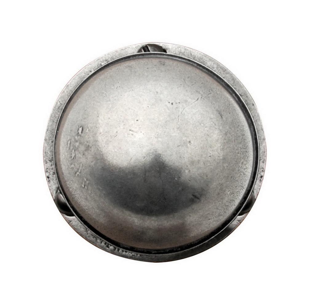 pewter door knob photo - 20