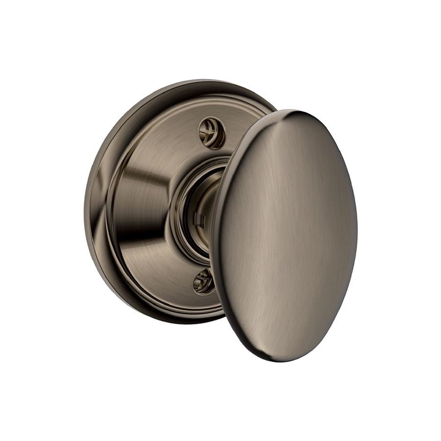 pewter door knobs photo - 7