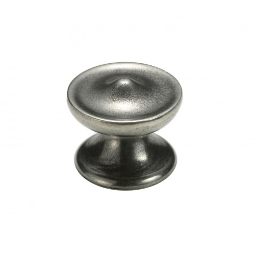 pewter kitchen door knobs photo - 10