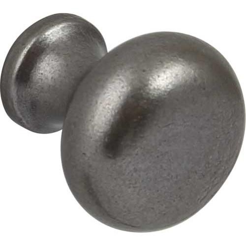 pewter kitchen door knobs photo - 3