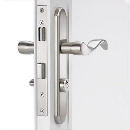 picking a door knob lock photo - 3