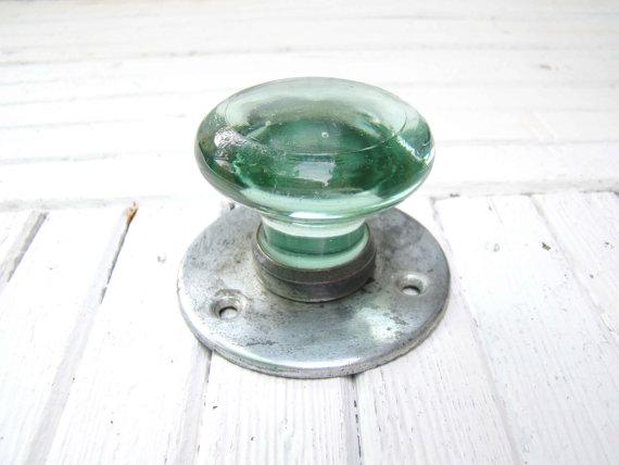 plastic door knob photo - 16