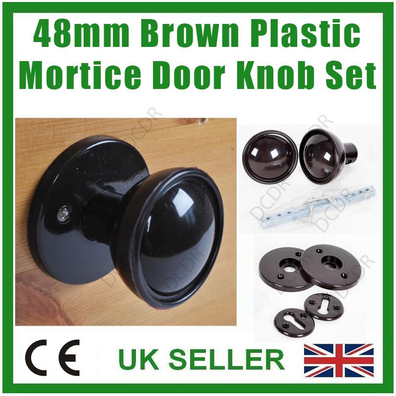plastic door knob photo - 19