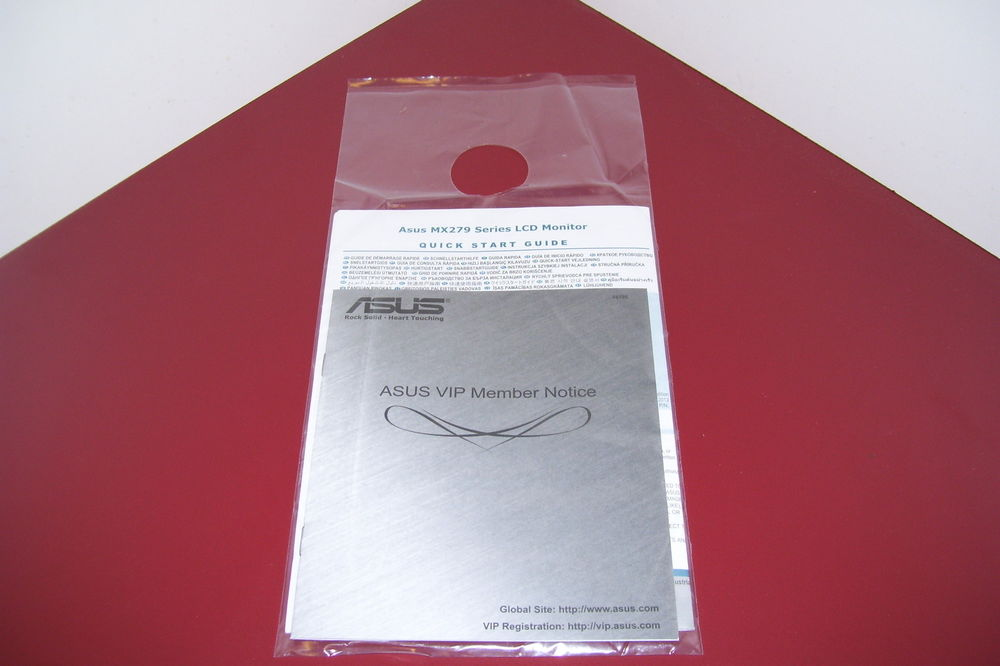plastic door knob bags photo - 10
