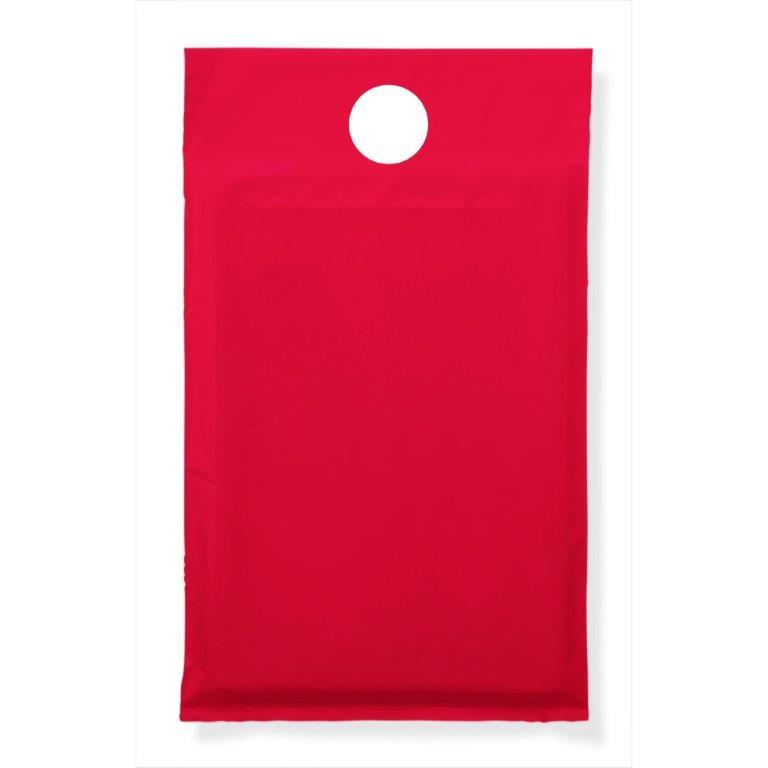 plastic door knob bags photo - 7