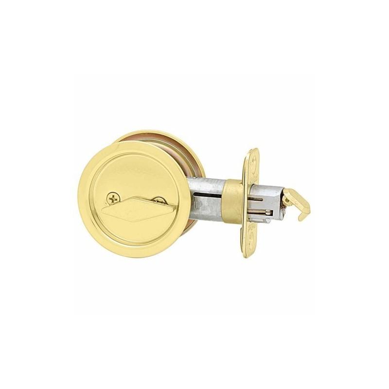 pocket door knob photo - 6