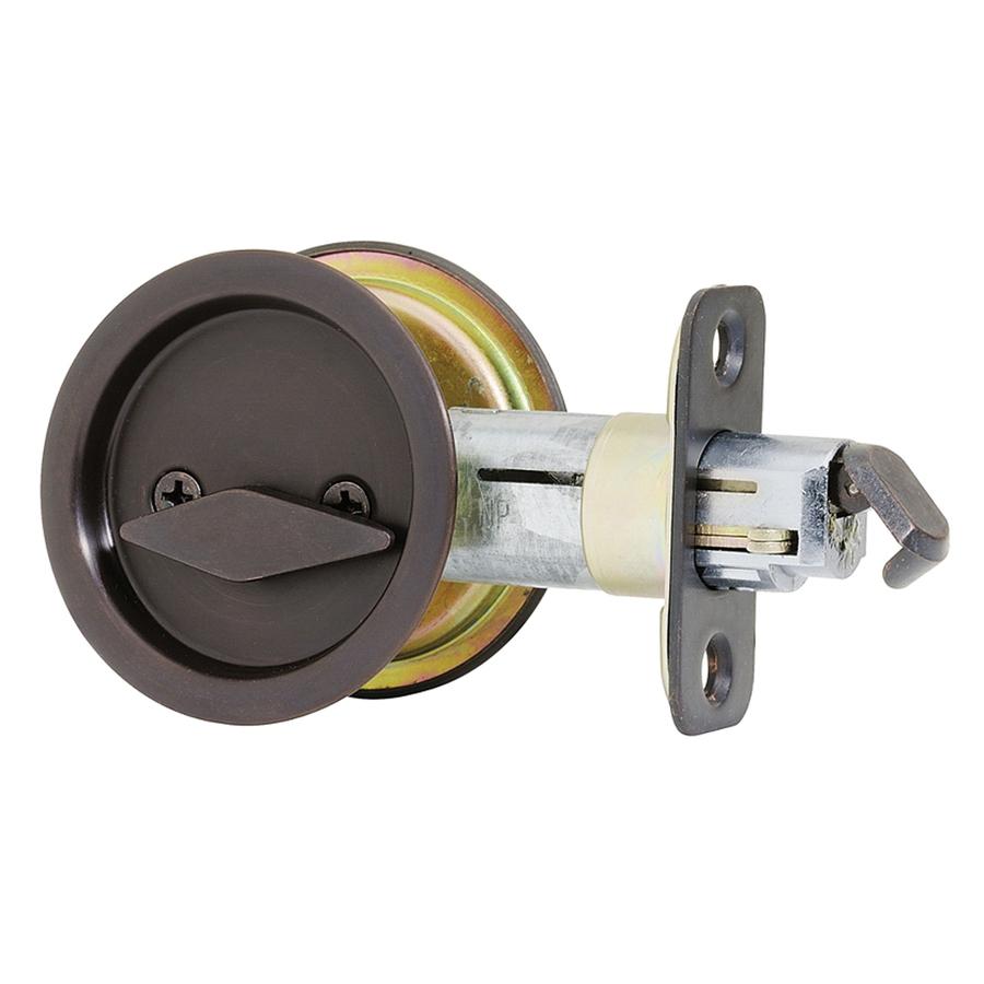 pocket door knobs photo - 12