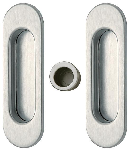 pocket door knobs photo - 15