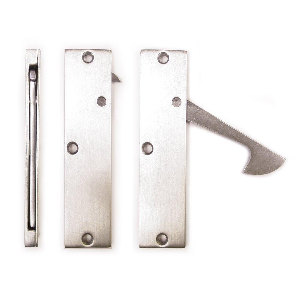 pocket door knobs photo - 20