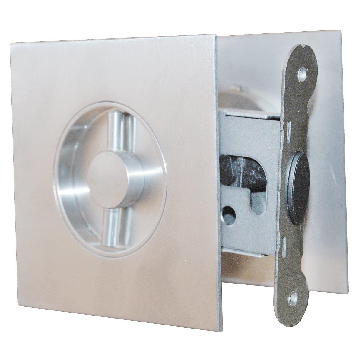 pocket door knobs photo - 5
