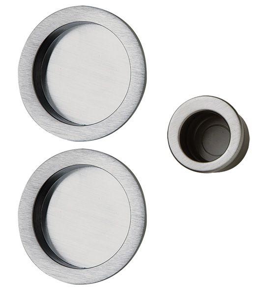 pocket door knobs photo - 6
