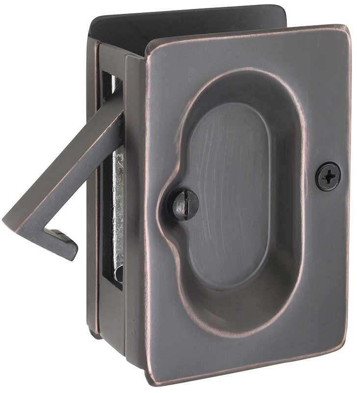 pocket door knobs photo - 7