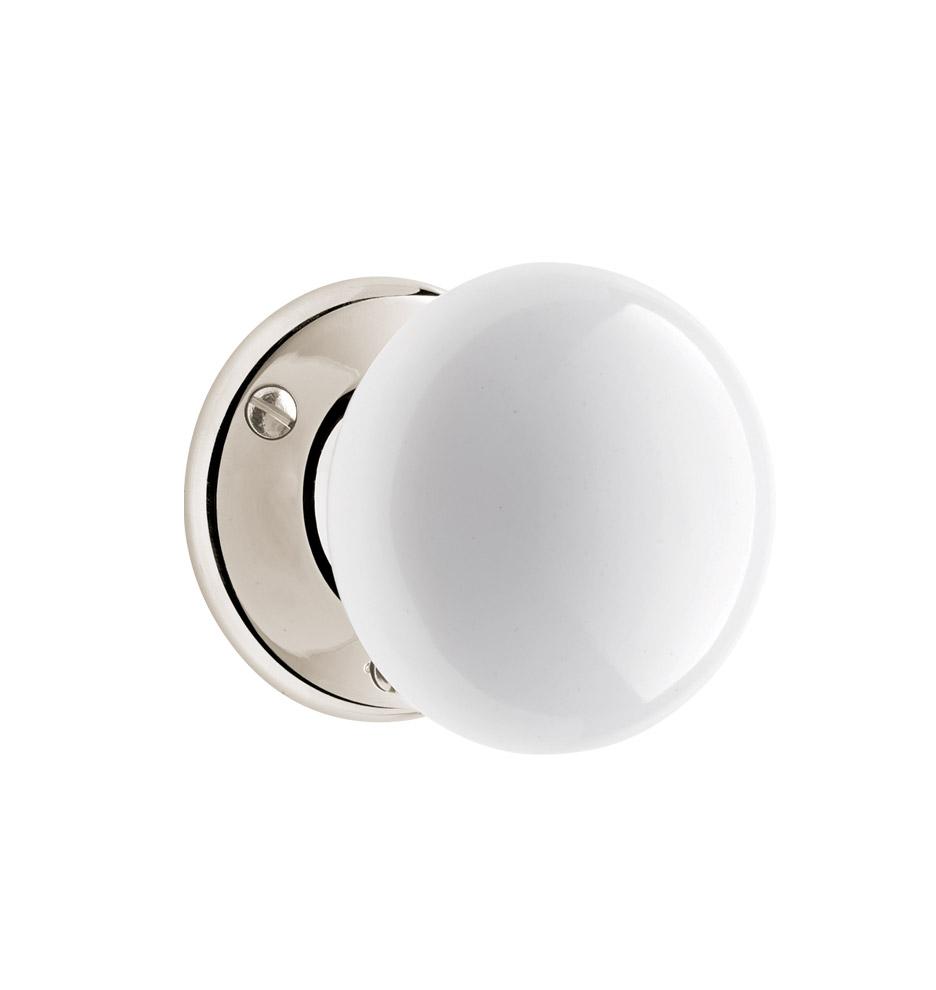 porcelain door knob sets photo - 20