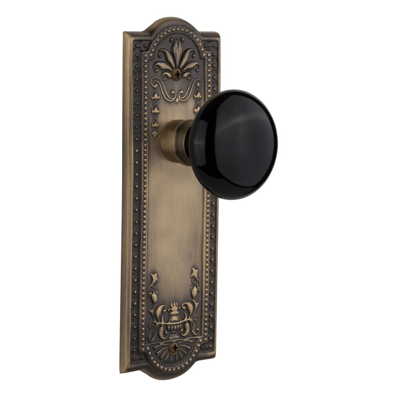 porcelain door knob sets photo - 4